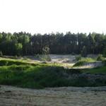 Alte Heimat – Kiesgrube
