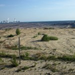 Alte Heimat – Tagebau