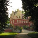 Alte Heimat – Pückler Park Bad Muskau