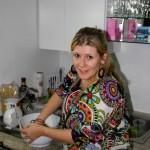 Angie – Mein erstes Brot