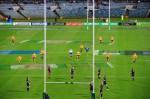 Rugby  Wallabies – Los Pumas