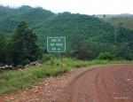 Swaziland – Wo war nochmal der Anfang der Straße?