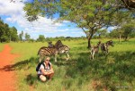 Swaziland – Kleine Wanderung