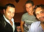 Jon, Eugene, Thomas