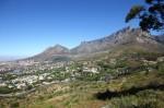 Cape Town – Tafelberg