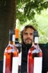 Flaschen voll?