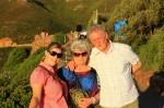 Im Glanze des Gegenlicht – Chapmen's Peak