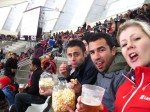 Fußball Manu – Ajax CT