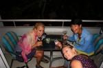 Balkonien – Janni, Madeleine, Angie