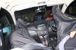 Im Kgalagadi Transfrontier Park – Autokino