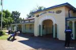 Bahnhof Victoria Falls