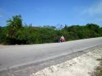 Im Süden Zanzibars – Warten auf den Minibus