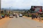 Unterwegs in Malawi