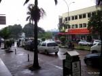 Kampala – Regenpause