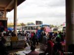 Busbahnhof Moshi