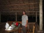Peponi Beach Resort – Wir machen Abendessen