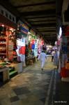 Old Muttrah Souk-Markt in der Altstadt von Muscat