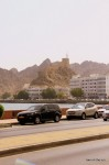 Altstadt von Muscat