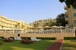 Hotel in dem wir entspannten