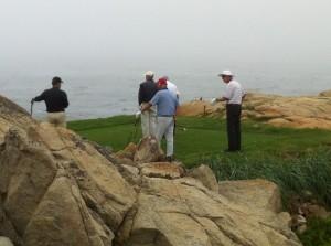 GolferKarmel