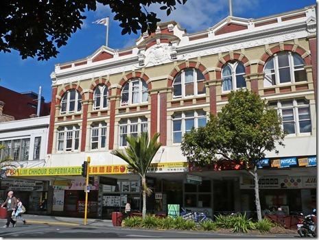 Auckland multi-kulti