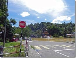 Fähre Brunei-Malaysia
