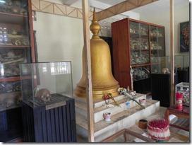 Völkermord-Museum Toul Sleng: Gedenkstätte