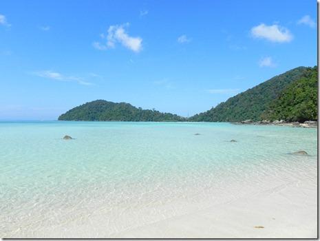 Surin Inseln